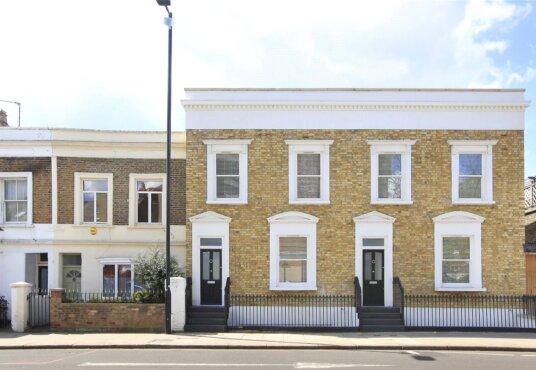 倫敦 Freehold House